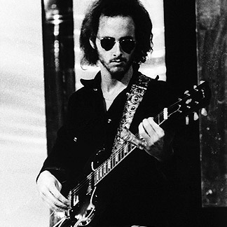 Robby ...  sc 1 st  Alan Paul & From the archives: The Doorsu0027 Robby Krieger. A complete album by ...