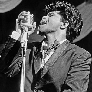 james brown the boss скачать
