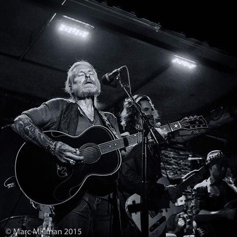Photo - Marc Millman