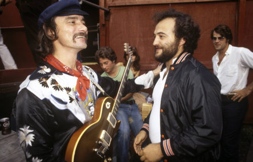john belushi jamming with the allman brothers alan paul. Black Bedroom Furniture Sets. Home Design Ideas